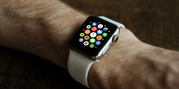 Wearable Tech: Personal wearables at work