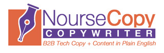 Nourse Copy: Copywriter - B2B Tech Copy & Content in plain English